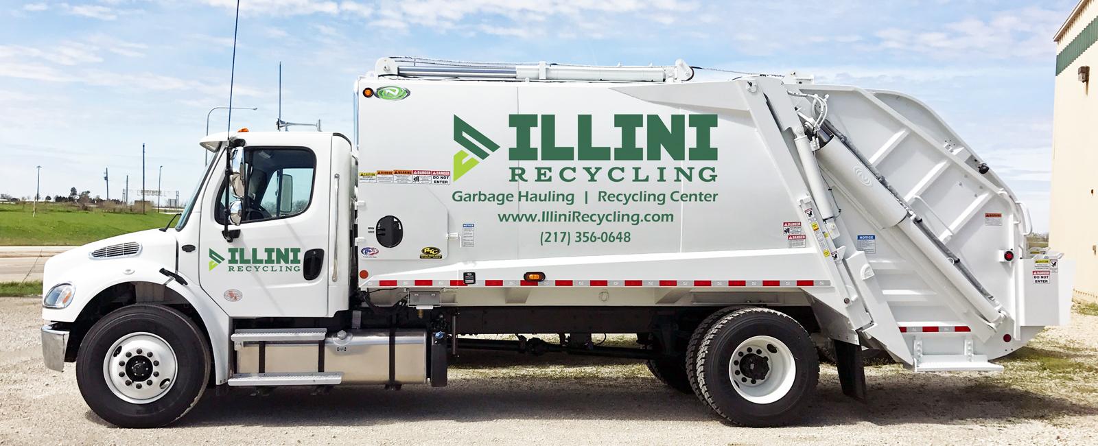 Illini Recycling